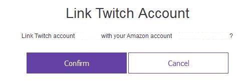 Amazon Prime mit Twitch Prime linken