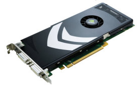 GeForce 8800GT